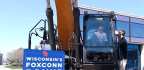 Illinois Officials Concerned Over Foxconn Plant Impact