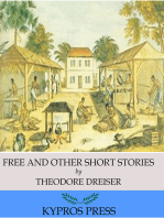 Free And Other Short Stories