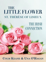 The Little Flower, St Therese of Lisieux - The Irish Connection