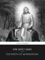 The Birth of Mormonism