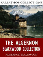 The Algernon Blackwood Collection