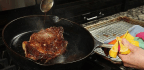 Cooking Steak Indoors? Embrace The Reverse Sear