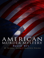 AMERICAN MURDER MYSTERY Boxed Set