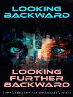 Looking Backward & Looking Further Backward