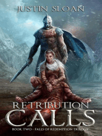 Retribution Calls
