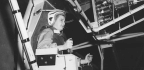 The Women Who Would Have Been Sally Ride