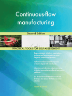 Continuous-flow manufacturing Second Edition