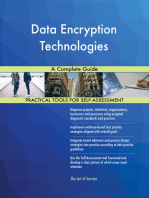 Data Encryption Technologies A Complete Guide
