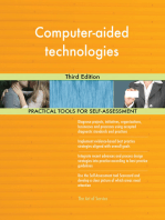 Computer-aided technologies Third Edition