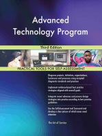 Advanced Technology Program Third Edition