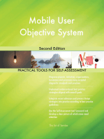 Mobile User Objective System Second Edition