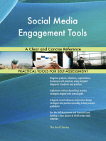 Social Media Engagement Tools A Clear and Concise Reference