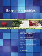 Recruiting metrics A Complete Guide