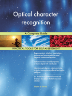 Optical character recognition A Complete Guide