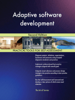 Adaptive software development Second Edition