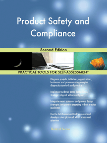Product Safety and Compliance Second Edition