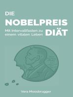 Die Nobelpreis-Diät