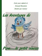 Les aventures de Piou le petit oiseau