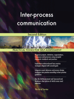 Inter-process communication Second Edition
