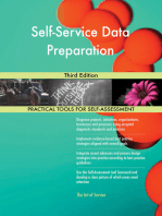 Self-Service Data Preparation Third Edition