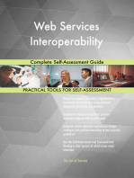 Web Services Interoperability Complete Self-Assessment Guide