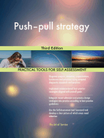 Push–pull strategy Third Edition