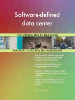 Software-defined data center The Ultimate Step-By-Step Guide