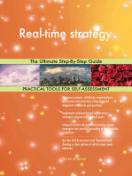 Real-time strategy The Ultimate Step-By-Step Guide