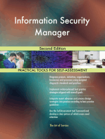 Information Security Manager Second Edition
