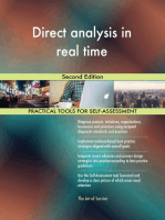 Direct analysis in real time Second Edition