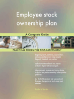 Employee stock ownership plan A Complete Guide