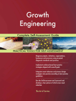 Growth Engineering Complete Self-Assessment Guide