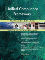 Unified Compliance Framework The Ultimate Step-By-Step Guide