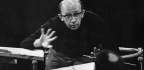 Gennady Rozhdestvensky, An Influential Russian Conductor, Has Died