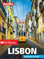 Berlitz Pocket Guide Lisbon (Travel Guide eBook)