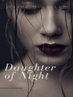 Daughter of Night