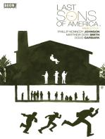 Last Sons of America #4