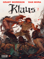 Klaus #3