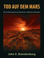 Tod auf dem Mars