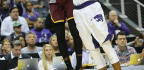 After Thrilling Final Four Run, Loyola's Donte Ingram Working To Take Next Stop To The NBA