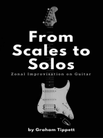 From Scales to Solos