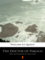 The Doctor of Pimlico