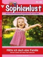 Sophienlust 186 – Familienroman
