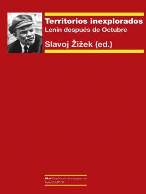 Lenin reactivado. Hacia una política de la verdad (Cuestiones de antagonismo)