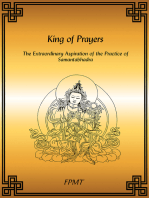 King of Prayers eBook