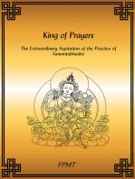 King of Prayers eBook