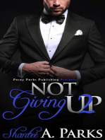 Not Giving Up 2