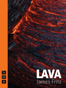 Lava (NHB Modern Plays)