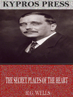 The Secret Places of the Heart
