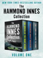 The Hammond Innes Collection Volume One